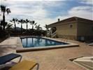 SPANJE / COSTA BLANCA : 03158 Catral; Vakantievilla te huur