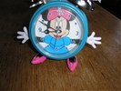 Disney wekker - loopt prima