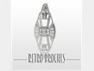 Bestel de perfecte antieke broche bij Adin!