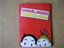 Suske en wiske agenda adv5820