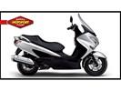 Suzuki UH200 A Burgman (bj 2020)