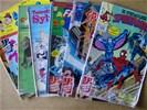 Diverse comics adv6013