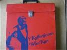 T koffertje van wim kan adv6029