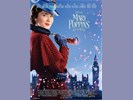 MARY POPPINS RETURNS filmposter.