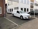 Opel Astra 1.3 CDTi Essentia Wagon Airco Grijskenteken