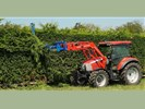Heggenscharen Slanetrac SA 1000 + HC 150