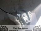 Mazda 5 2005-2008 Deurslot rechts achter