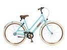 Montebella N3 damesfiets 28 inch lichtblauw