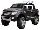 Ford Ranger Mat Zwart 12v Full options 12V10AH