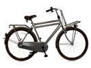 Daily Dutch Basic+ 28 inch transportfiets titanium