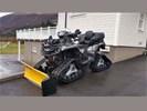 Can-Am Outlander Max 1000 Pro T3 Quad/ATV