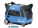 Super Stille Yamaha inverter van SDMO, 3 kVA | Generator