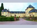 Vakantiehuis voor 4 p op een kasteel in de Eifel