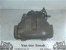 Audi A4 B5 1.8 20V 1995-1998 Remklauw rechts voor
