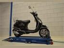 TSC300 scooter heftafel