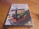 Railways of the world - germany ( 2 dvd 090204725779