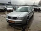 Audi A6 Avant 2.5 TDI quattro Pro Line (2004)