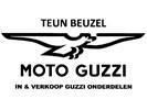 Te koop balanspijp Moto Guzzi.