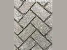 19076 ROOIKORTING 1.800m2 heide betonklinkers straatstenen