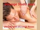 Massage studio roses dames vanaf 21 jaar gevraagd ?