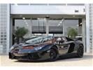 Lamborghini Aventador Roadster LP700-4 6.5 V12 (bj 2014)