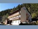 Vakantie appartement in Wildemann/ Harz met Zuid balkon