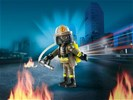 Playmobil Playmo-friends 9336 Brandweerman