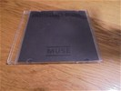 Muse - undisclosed desires ( 2 track promo cd )