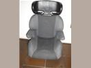 Autostoel - 2 delig