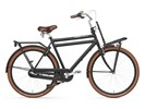 Daily Dutch Prestige N3 RN 28 inch transportfiets mat zwart