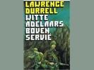 Witte adelaars boven Servie - Durrell, Lawrence