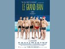 LE GRAND BAIN ( SINK OR SWIN ) filmposter.