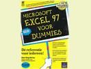 Microsoft excel 97 voor dummies - Harvey, Greg