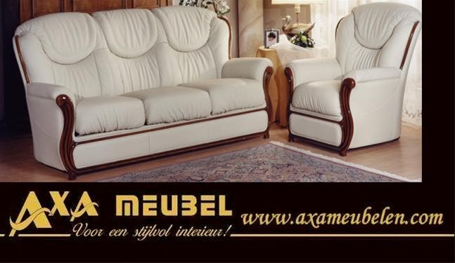 Klassieke Bankstellen Stof.Klassiek Bankstellen Leer Stof Ada Furniture Rotterdam