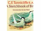 A sketchbook of birds - Tunnicliffe, CF