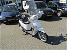 Piaggio Bromscooter Liberty 4takt
