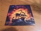 Savatage - the wake of magellan ( album promo cd )