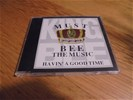 King bee - must bee the music ( cdmaxi 8711315001751