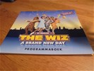 The wiz - programmaboek
