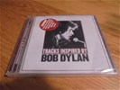 Bob dylan - tracks inspired by ( uncut uitgave )