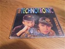 Technotronic - this beat is technotronic ( cdmaxi )