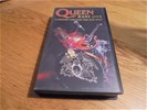 Queen - rare live ( videoband pps 2097 )