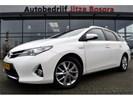 Toyota Auris Touring Sports 1.8 Hybrid Lease Full Map Navi