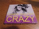 Candy dulfer - crazy ( cd + dvd 8711801060064 )