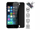 Privacy Screen Protector iPhone 5S Tempered Glass Film