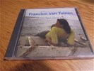 Francien van tuinen - a perfect blue day ( 5420009420152