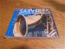 Saxvibes - it's all right with me ( 9789077851272 )