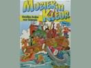 Muziek in Kleur -2- Voor kinderen vanaf 3-4 jaar