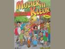 Muziek in Kleur -1- Voor kinderen vanaf 3-4 jaar