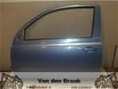 Nissan Micra K12 3 deurs 2002-2007 Portier links